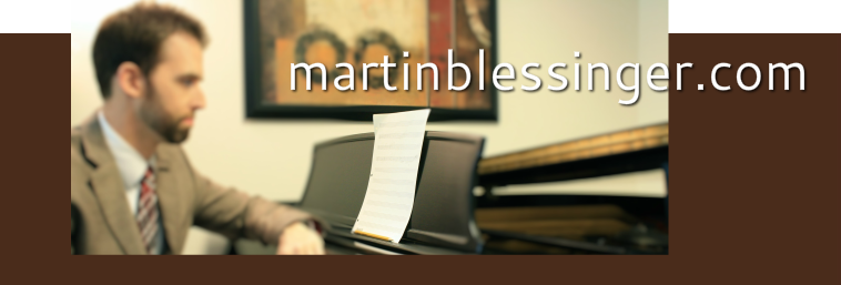 martinblessinger.com